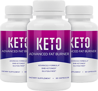 keto advanced commander